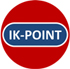 Zutrittskontrolle IK-Point Logo