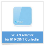 WIFI / WLAN Adapter für Zutrittskontrolle IK-POINT
