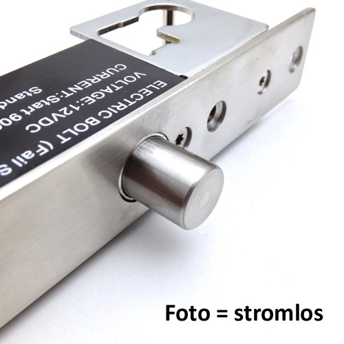 SVB600 Electrical Door Lock