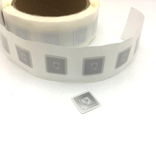 RFID Aufkleber 18x18mm mit MIFARE® Ultralight® EV1