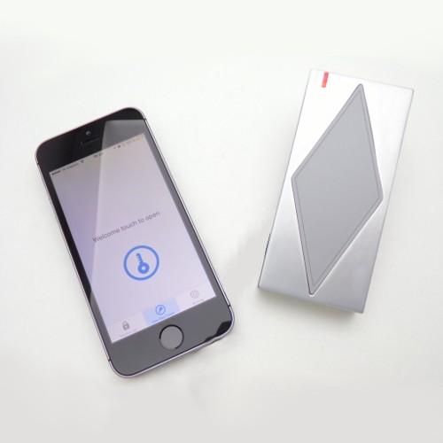 Bluetooth Zutrittsgerät für Tür