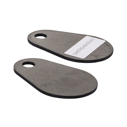 RFID Schlüsselanhänger, K681-B Uni