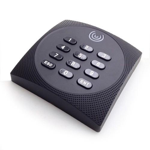RFID und PIN Code Leser wasserdicht für Zutrittskontrolle