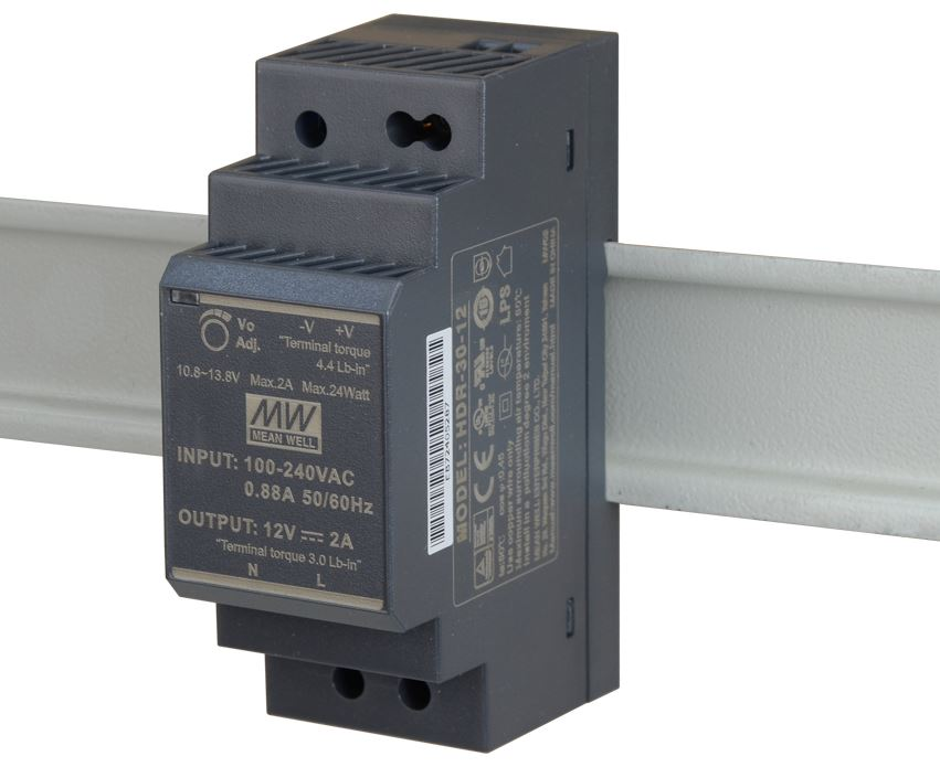 HDR-30-12