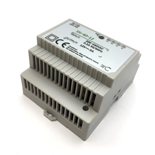 SN-60-12 DIN Netzteil