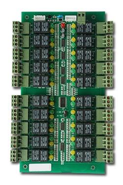 Multi Relais Master Controller