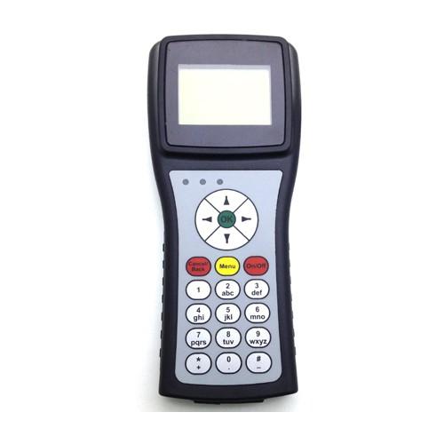 Handheld-Schreiblesegerät für CH-System