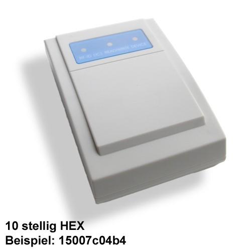 RD-100UW Transponder Reading Device