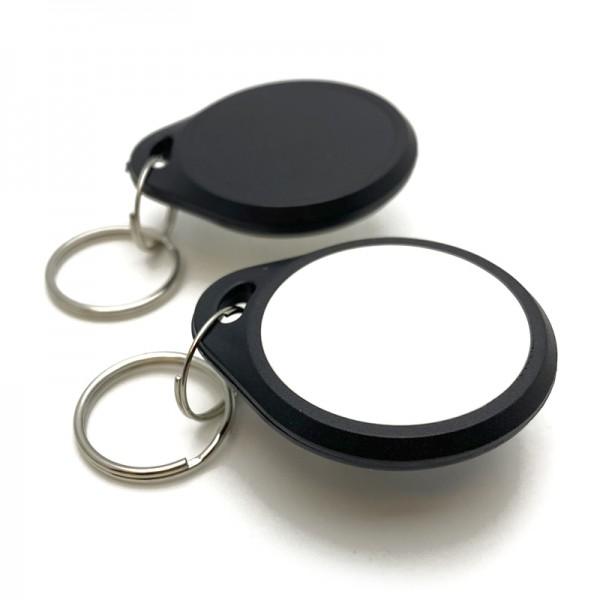 Dual Chip Schlüsselanhänger Desfire + EM4200