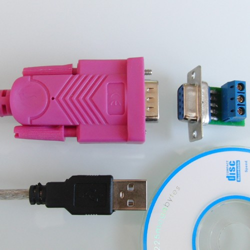 PC-Adapter USB